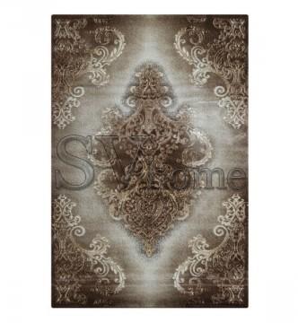 Синтетический ковер Vogue AA40A d.beige-l.beige - высокое качество по лучшей цене в Украине.