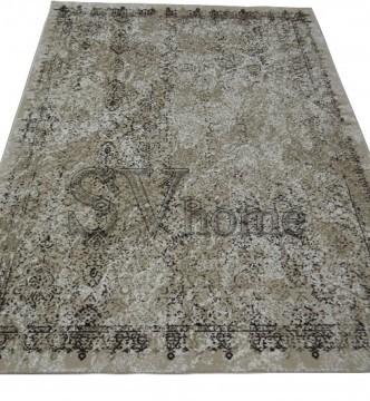 Синтетичний килим Melisa Zirve 386 beige - высокое качество по лучшей цене в Украине.