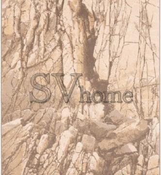 Шерстяной ковер Alabaster Boren W Jasne Kakao - высокое качество по лучшей цене в Украине.