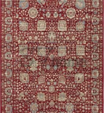 Шерстяной ковер Bella 7014-50968 - высокое качество по лучшей цене в Украине.