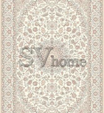 Шерстяной ковер Isfahan Segowia Alabaster - высокое качество по лучшей цене в Украине.