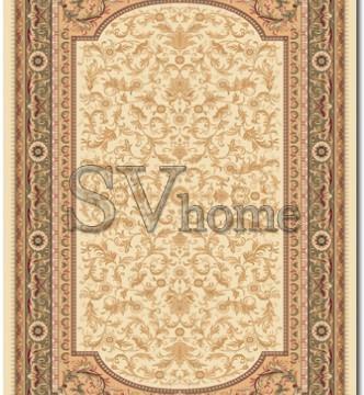 Шерстяной ковер Millenium Premiera 222-802-50683 - высокое качество по лучшей цене в Украине.