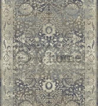 Шерстяной ковер 125198 - высокое качество по лучшей цене в Украине.