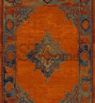 Шертяний килим Polonia Homa Red - высокое качество по лучшей цене в Украине.