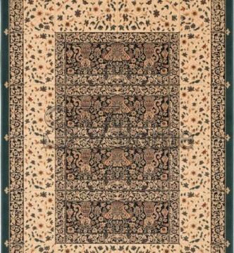 Шертяний килим Polonia Witraż Szmaragd 2 - высокое качество по лучшей цене в Украине.