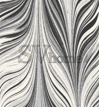 Шерстяной ковер Splendor Linies Graphite - высокое качество по лучшей цене в Украине.