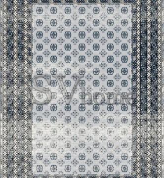 Шерстяной ковер Splendor Melite Light Grey - высокое качество по лучшей цене в Украине.