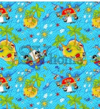 Детский ковролин Ostrova 500 - высокое качество по лучшей цене в Украине.