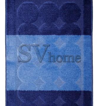 Килим для ванної Edremit D.BLUE - высокое качество по лучшей цене в Украине.