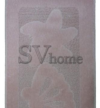 Коврик для ванной Shell Pink - высокое качество по лучшей цене в Украине.