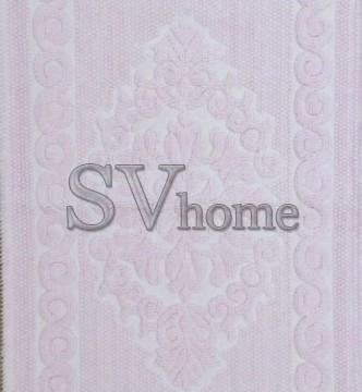 Коврик для ванной Silver SCTN03 Pink - высокое качество по лучшей цене в Украине.