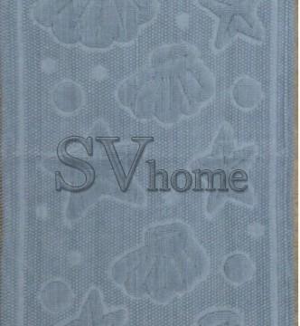 Коврик для ванной Silver SCTN04 Volkan - высокое качество по лучшей цене в Украине.