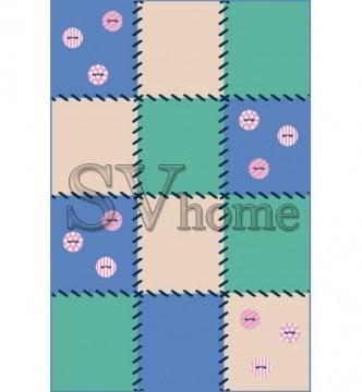Детский ковер Sweet 31020-143 - высокое качество по лучшей цене в Украине.