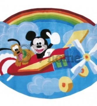 Детский ковер World Disney WD 522 - высокое качество по лучшей цене в Украине.