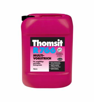 Грунтовка Thomsit R 766 10 л - высокое качество по лучшей цене в Украине.