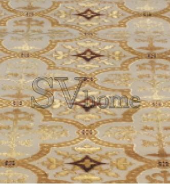 Акриловая ковровая дорожка Exclusive 0386 BROWN - высокое качество по лучшей цене в Украине.