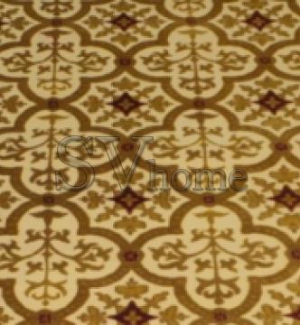 Акриловая ковровая дорожка Exclusive 0386 RED - высокое качество по лучшей цене в Украине.