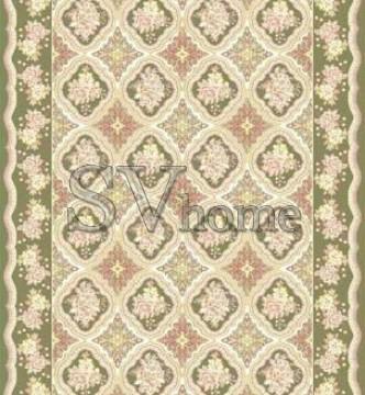 Акриловая ковровая дорожка Sultanzade 6281A Y TF  - высокое качество по лучшей цене в Украине.