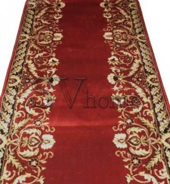Кремлевская ковровая дорожка Lotos 028/217 - высокое качество по лучшей цене в Украине.