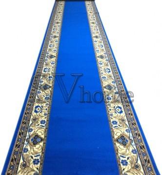 Кремлевская ковровая дорожка 128171 1.20х1.30 - высокое качество по лучшей цене в Украине.
