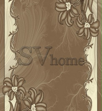 Синтетическая ковровая дорожка Agora 3416 , SAND - высокое качество по лучшей цене в Украине.