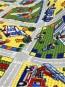 Дитячий ковролін Принт Конструктор 13/95 - высокое качество по лучшей цене в Украине - изображение 1.